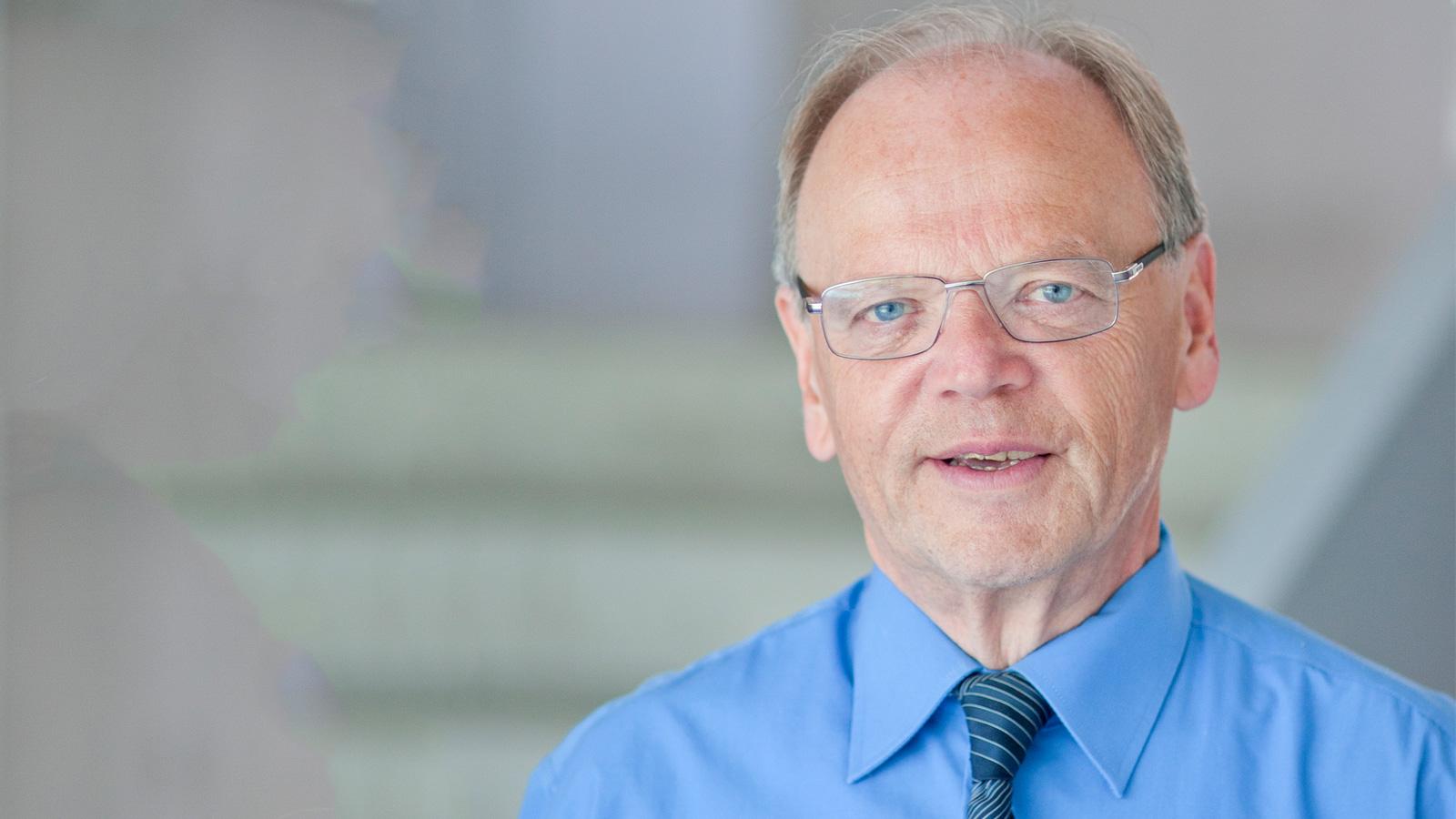 Prof. Dr.-Ing. Chr. Schurig  HSZG Fakultät W