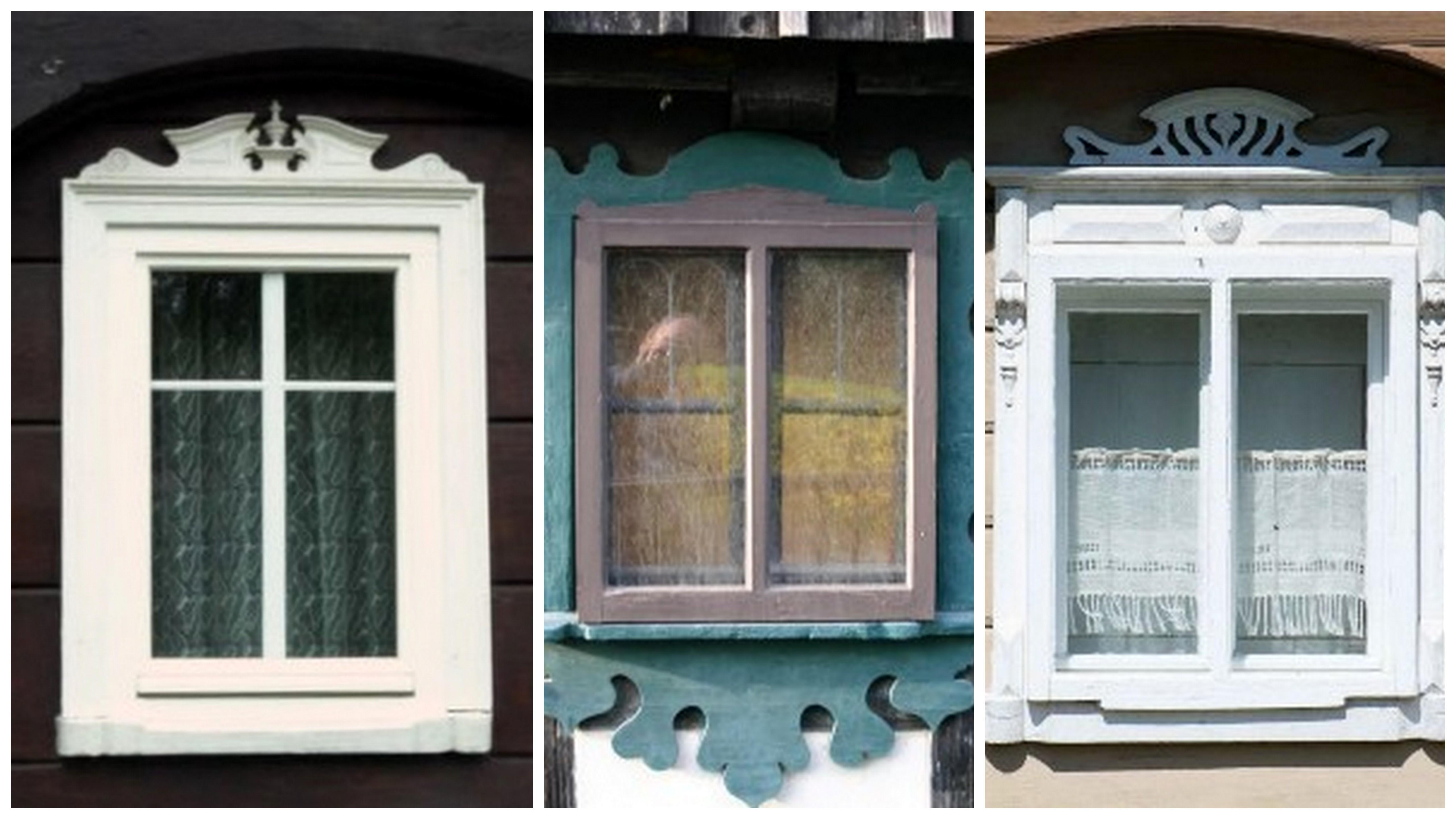Fensterbekleidungen
